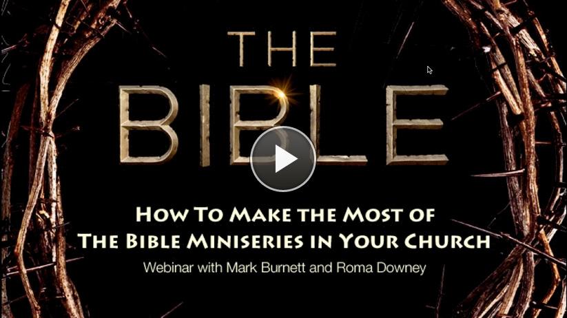 The Bible Webinar